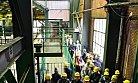 Madenlere Merkezi Gaz İzleme Sistemi Sensörleri Alınacak