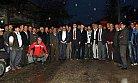 MHP Toplantıları Kahvehanelere Sığmıyor
