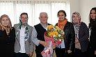 MHP'den Öğretmenler Günü Ziyaretleri