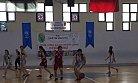 Okullar Arası Basketbol Müsabakaları Sona Erdi