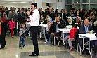Ramazan Çelik Kozcağızlılar'ı Coşturdu
