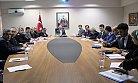 Sahil Güvenlik İstihbarat Koordinasyon Kurul Toplantısı Yapıldı