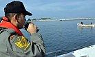 Sahil Güvenlik'ten Balıkçı Teknelerine Baskın