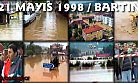 Sel Felaketinin 17.Yılında Bartın