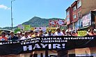 Termik Santral Protestosu