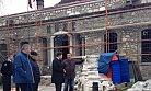 Tunç Amasra Müzesi Onarım Çalışmalarını İnceledi