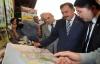 Tunç, Cide-Drahna yolunu Bakan Eroğlu ile görüştü