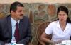 Türk asıllı Alman Milletvekili Serap Güler memleketi Bartın'da