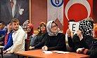 Üniversitede Arapça Bilgi Yarışması