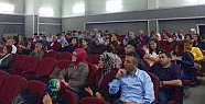 150 Öğretmene Seminer