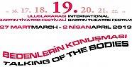 19. Bartın Tiyatro Festivali Programı