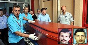 Baba ve Oğlu Ankara'ya Gönderildi