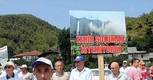 Bartın'dan Zonguldak'a 12 Termik Santral