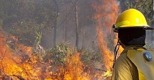 Bartın Polisinden Orman Yangını Uyarısı