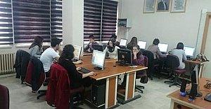 Bartın'da 2014 Yılında 251 Kurs Düzenlendi