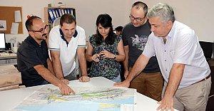 Bartın'da Turizm Rotaları Değişecek