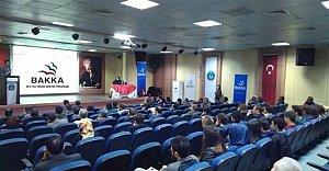 BAKKA Teknik Destek Toplantısı
