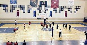 Cumhuriyet Kupası Voleybol Turnuvası fikstürü çekildi