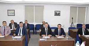 Meclis'in Ekim Mesaisi Başladı