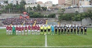 Zonguldak Kömürspor 4-2 Altay
