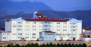 Devlet Hastanesine Modern Görünüm