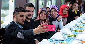 Edebiyat Fakültesi Mezunları Amasra'da