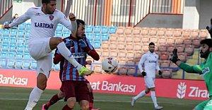 Kardemir Karabükspor 0-5 1461 Trabzon