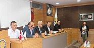 2015 Yılı Müşterek Meslek Komitesi Toplantısı