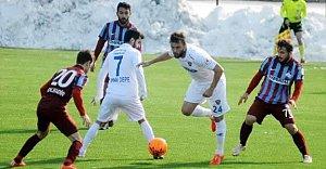 1461 Trabzon 2-0 Kardemir Karabükspor