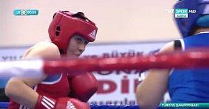 Demir Leydi Türkiye Şampiyonu