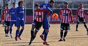 Sivas Belediyespor 5-0 Kardemir Karabükspor