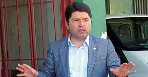 Tunç'tan IPARD Açıklaması