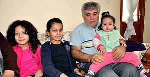 3 kardeş, annelerinin kanseri yenip dönmesini bekliyor
