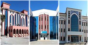 Bartın'a 3 Yeni Okul Binası