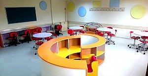 Bartın'da 8 Okula Z-Kütüphane
