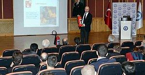 Bartın Üniversitesi'nde İSG Eğitimi