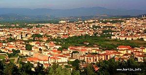 Bartın, Zonguldak'ı Solladı