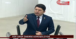 Kürt vatandaşlarımızı PKK Zulmünden Kurtaracağız