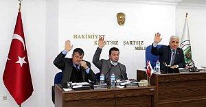 Meclis'in Şubat Mesaisi Başladı
