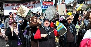 Amasra'da ÇED Toplantısı Yine Yapılamadı