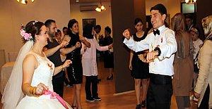 Bartın'da Evlenmeler %11.2 Azaldı