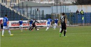 Düzcespor 0-0 Altay