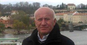 Süt Üreticileri Birliği Başkanı ölü bulundu