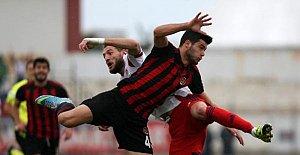 Turgutluspor 0-1 Zonguldak Kömürspor
