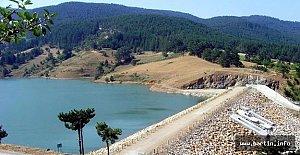 Ulus'un İçme Suyu Problemi Kökten Çözülüyor