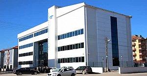 Yeni SGK İl Binası Mayıs'ta Hizmete Girecek