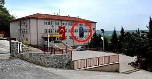 Bartın'da Tepki Çeken Atatürk Posteri Kaldırıldı