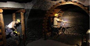 Maden Müzesi açılışa hazır