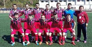 Şampiyon Amasraspor