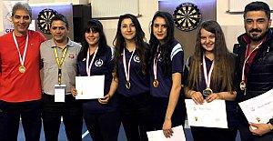 Cumhuriyet Anadolu Lisesi'nden Büyük Başarı